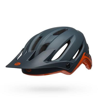 Bell 4Forty MIPS MTB Helmet - Matte Slate/Orange