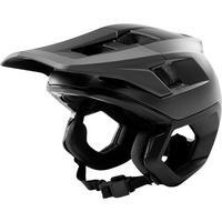 Dropframe MTB Helmet - Black