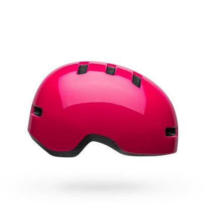 Bell Kids' Li'l Ripper Toddler Helmet - Pink