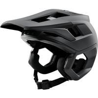 Dropframe Pro MTB Helmet - Black