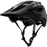 Speedframe MTB Helmet - Black