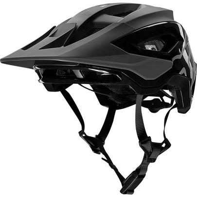Fox Speedframe Pro MTB Helmet - Black