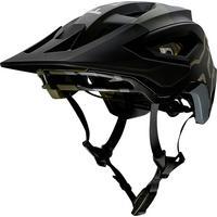 Speedframe Pro MTB Helmet - Green Camo
