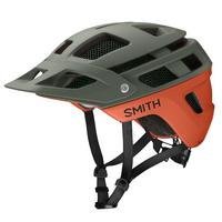 Forefront 2 MIPS Mountain Bike Helmet - Matt Sage/Red