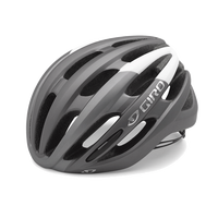Foray MIPS Road Cycling Helmet - Grey/White