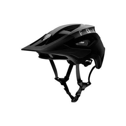 Fox Speedframe MTB Helmet - Black