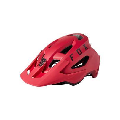Fox Speedframe MIPS MTB Helmet - Chili