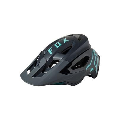 Fox Speedframe Pro MTB Helmet - Teal