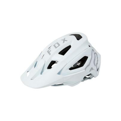 Fox Speedframe Pro MTB Helmet - White
