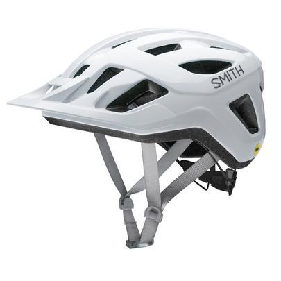 Smith Optics Convoy MIPS Helmet - White
