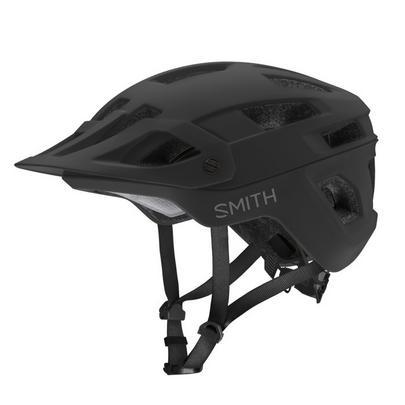 Smith Optics Engage MIPS Mountain Bike Helmet - Matte Black