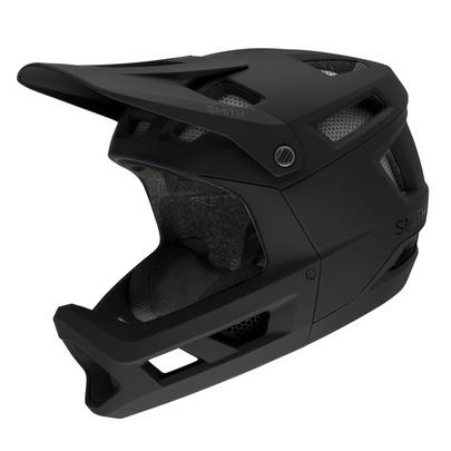 Smith Optics Mainline MIPS Mountain Bike Helmet - Matte Black
