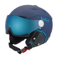 Backline Visor Premium Helmet