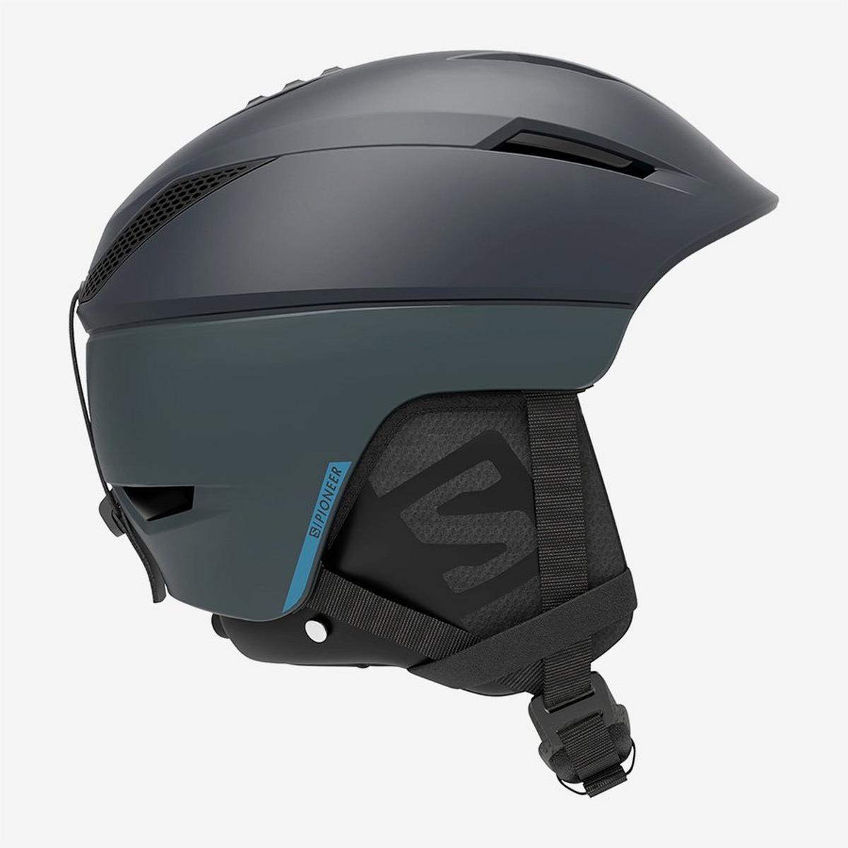 Salomon Pioneer C.Air Helmet