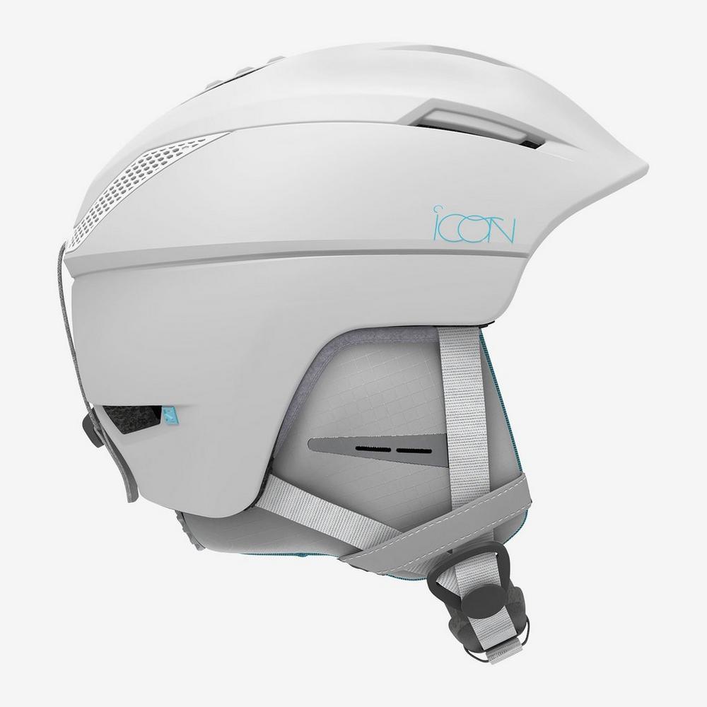 Salomon Women's Icon2 Helmet