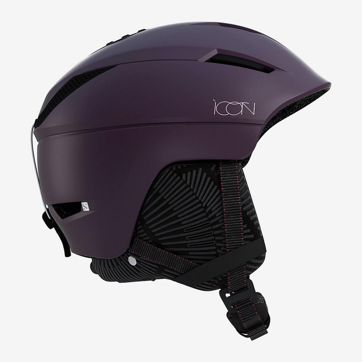 Salomon Women's Icon2 C.Air Helmet
