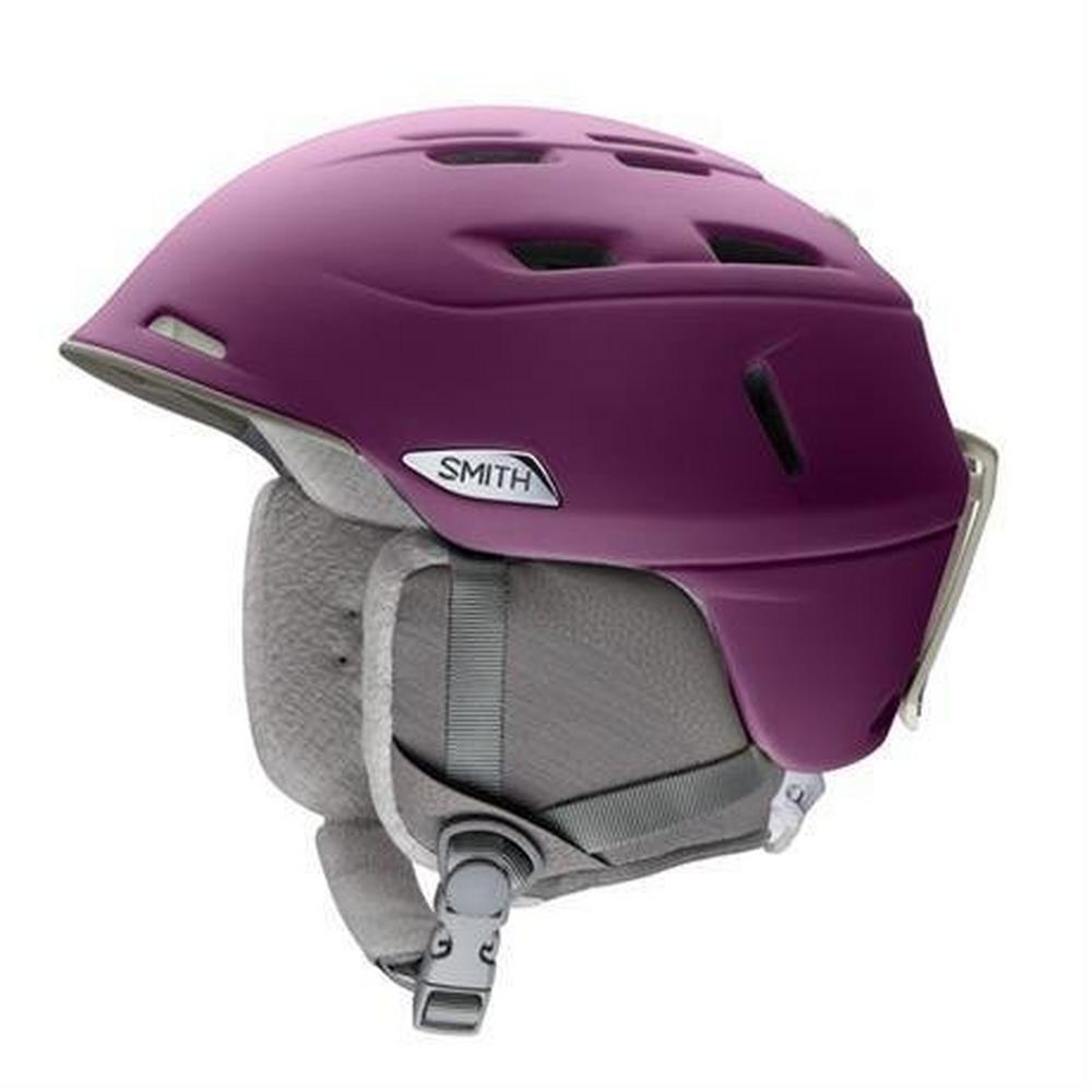 Smith Optics Smith Ski Helmet Women's Compass Matte Monarch