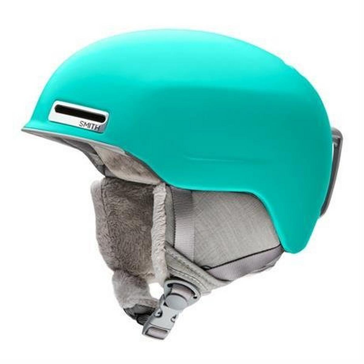 Smith Optics Smith Ski Helmet Women's Allure Matte Opal