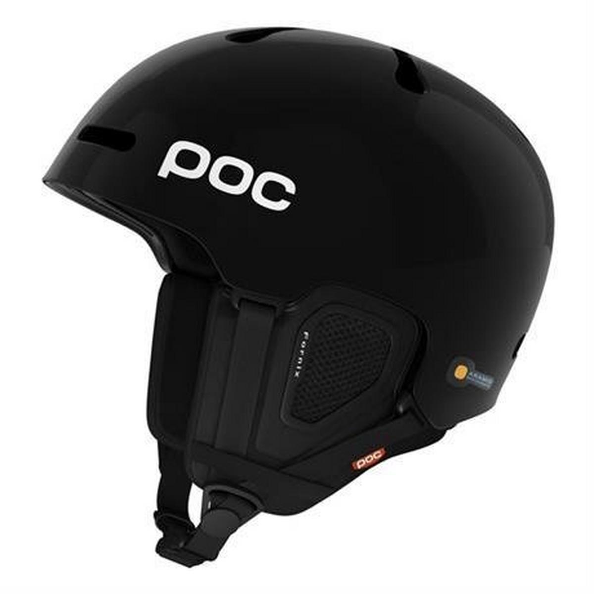 Poc Ski Helmet Fornix Matt Black