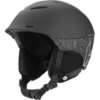 Men's Synergy Ski Helmet 2020 - Matte Black