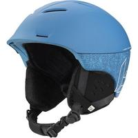 Men's Synergy Ski Helmet - Yale Blue Matte