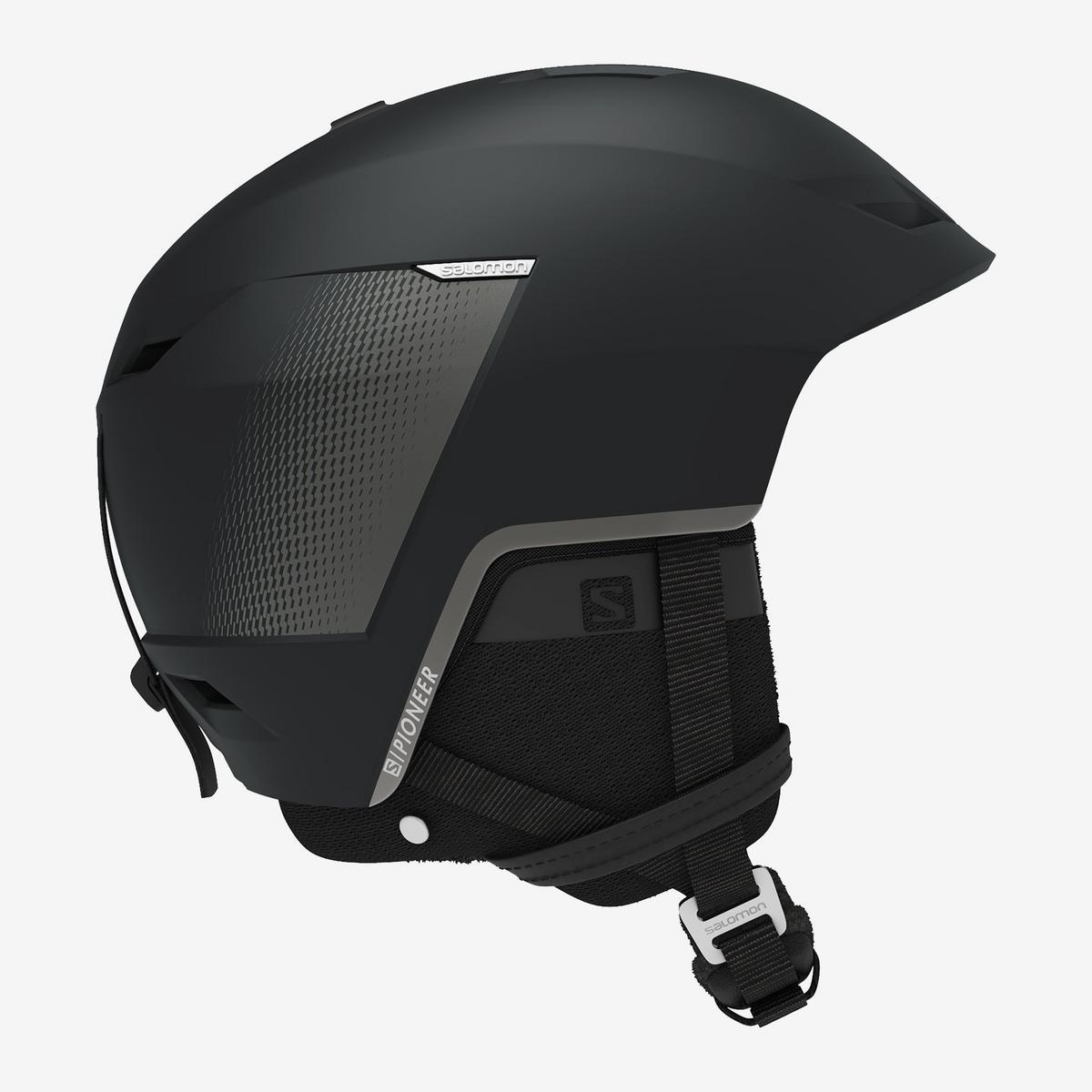 Salomon Pioneer LT CA Helmet - Black