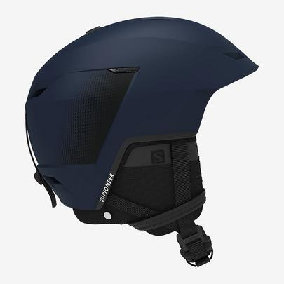 Salomon Pioneer LT CA Helmet - Estate Blue