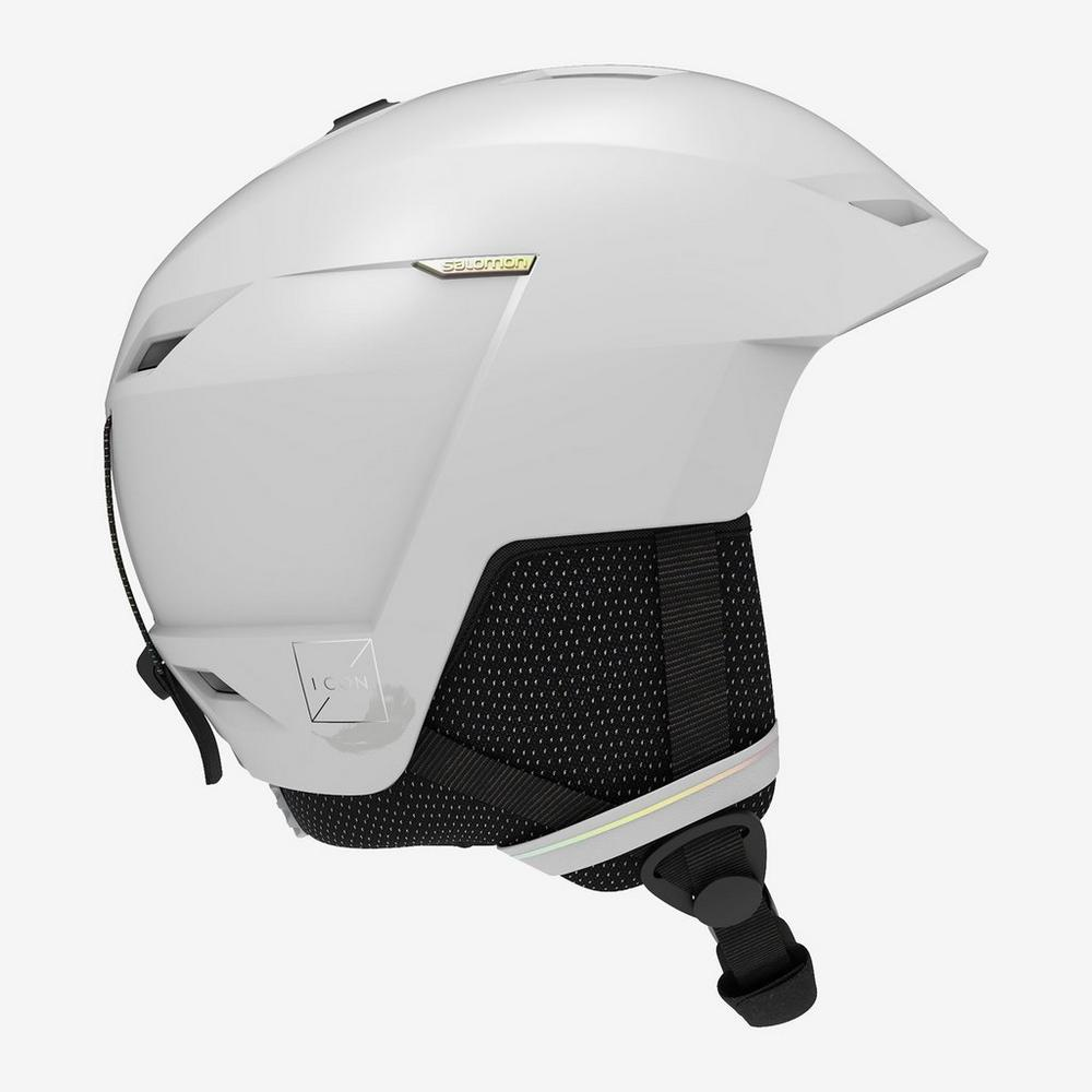 Salomon Women's Icon LT Helmet - White