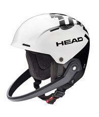 Team SL Rebel Ski Helmet