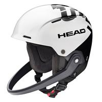Team SL Rebel Ski Helmet