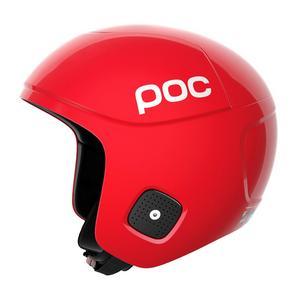 Skull Orbic X Spin Helmet - Red