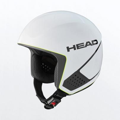 Head Downforce MIPS Helmet - White