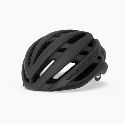Giro Agilis MIPS Road Cycling Helmet - Matt Black Fade