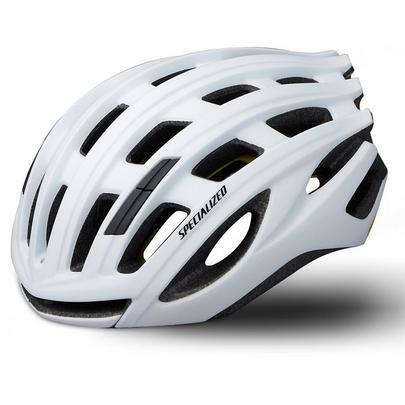 Specialized Propero III ANGi Road Helmet - White
