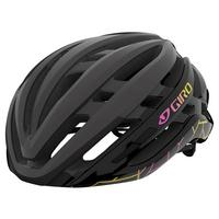Women's Agilis MIPS Road Cycling Helmet - Matte Black Craze