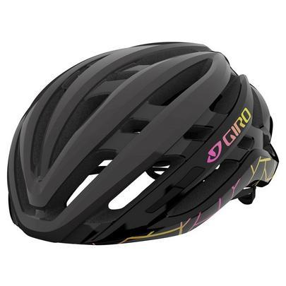 Giro Women's Agilis MIPS Road Cycling Helmet - Matte Black Craze