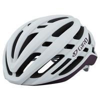 Women's Agilis MIPS Road Cycling Helmet - Matte White Urchin