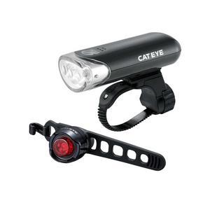 EL135 & ORB Front and Rear Bike Light Set