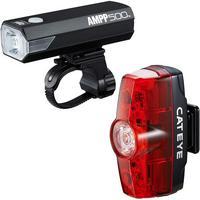 AMPP 500 / VIZ 150 Light Set - Front and Rear