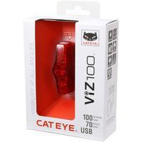 VIZ 100 Rear Light - Red