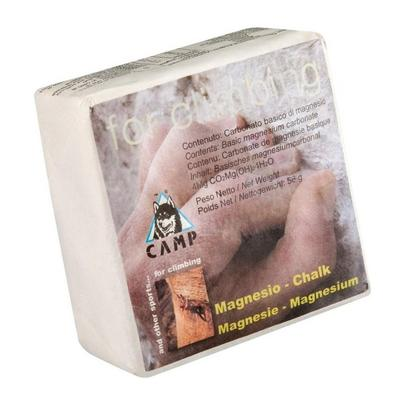 Camp Chalk Block