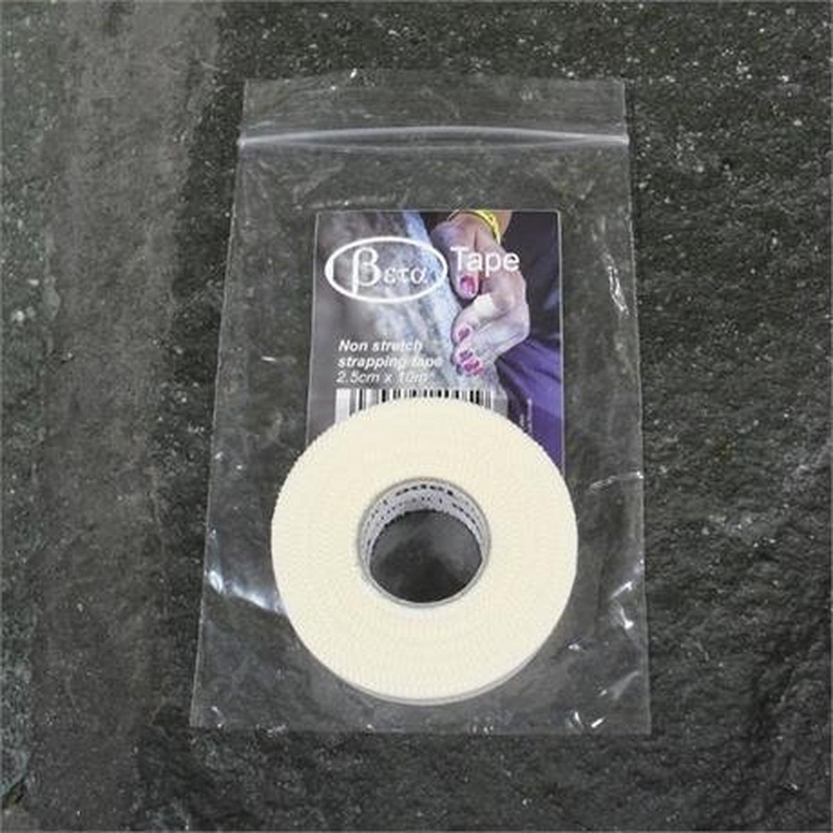 Beta Climbing Tape 2.5cm x 10m