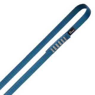 D.M.M. Nylon Sling 16mm Open 120cm - Blue