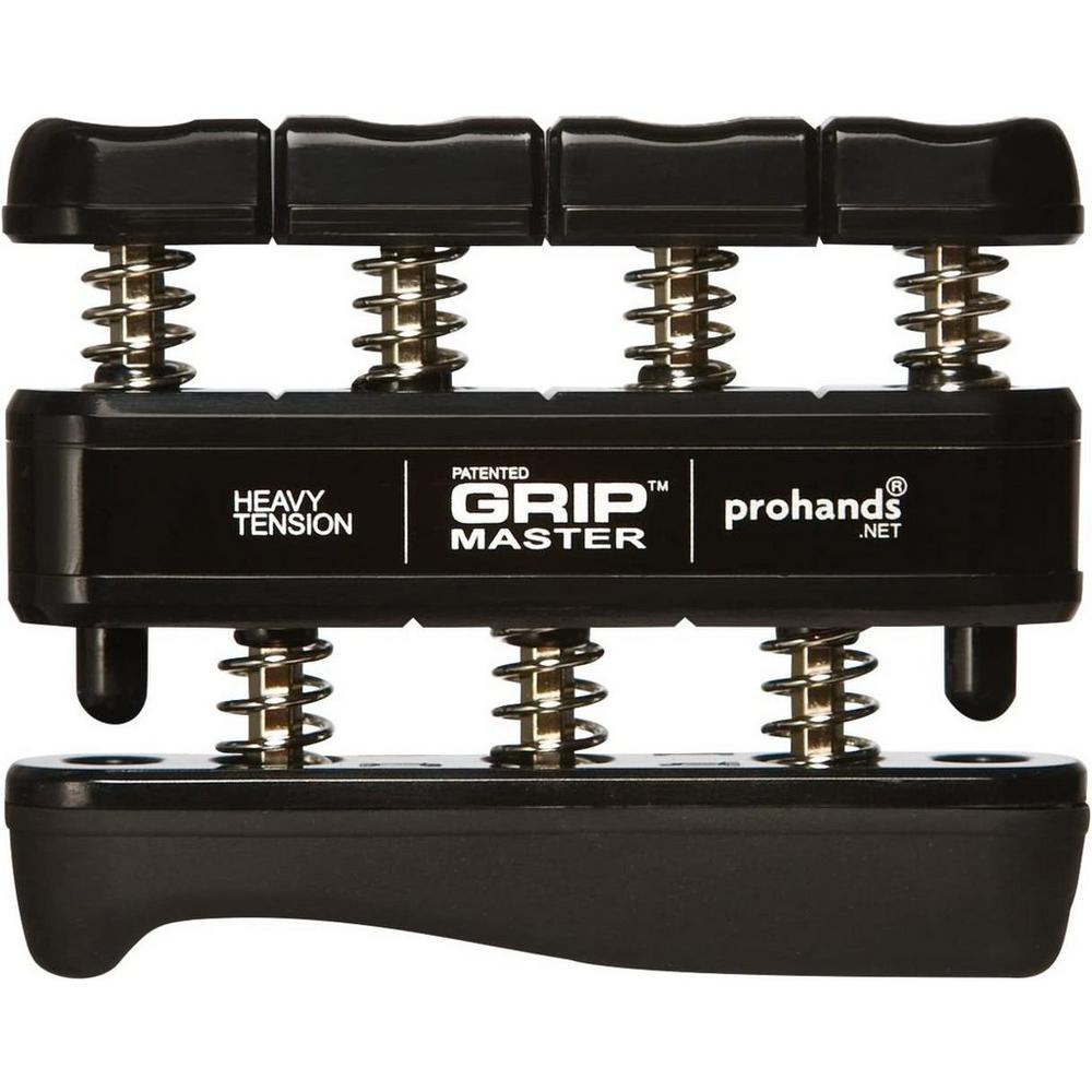 Grip Master Pro Hands GripMaster Heavy