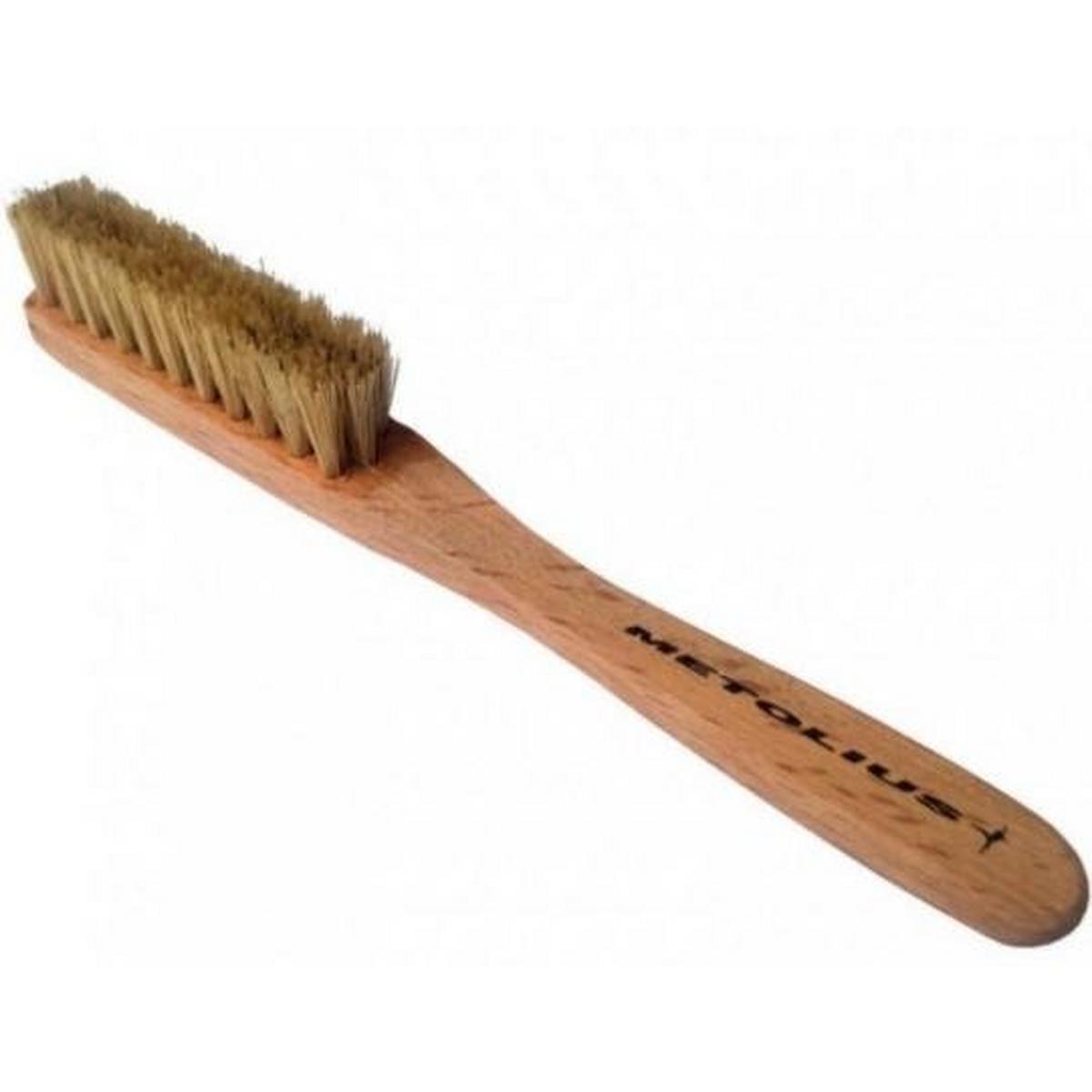 Metolius Solid Brush - Wooden