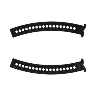 Crampons Spare/Accessory: Asymmetric Bar for G10 / G12 / G14