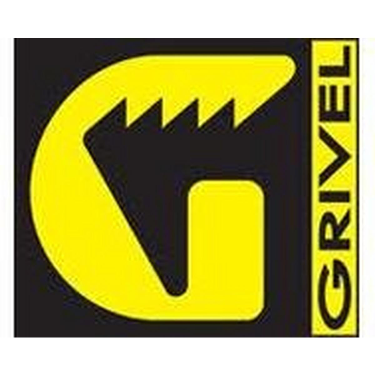 Grivel Crampons Spare/Accessory: Asymmetric Bar for G10 / G12 / G14