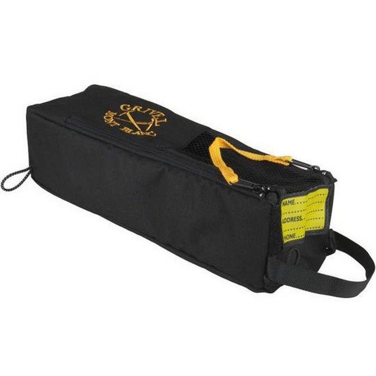 Grivel Crampon Bag Safe - Black