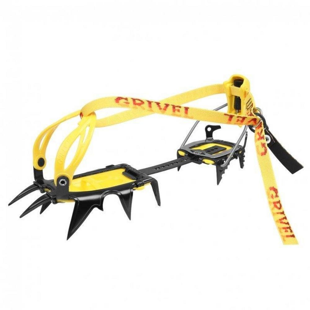 Grivel G12 New Matic Crampon