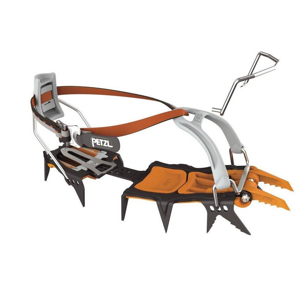 Petzl Charlet Lynx Lever Lock Universal Crampon
